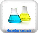 Monochloro Acetic Acid